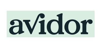 Avidor Logo